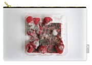 Moldy Raspberries Carry-all Pouch