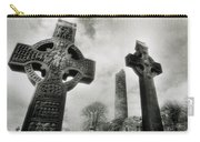Monasterboice, Co Louth, Ireland, High Carry-all Pouch