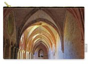 Monastery Passageway Carry-all Pouch