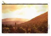 Monastic Site, Glendalough, Co Wicklow Carry-all Pouch