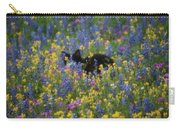 Monet's Cat Carry-all Pouch