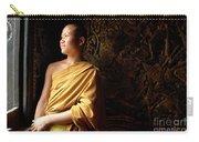Monk Alex Laos Carry-all Pouch