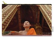 Monk Luang Prabang Carry-all Pouch