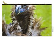 Monk Vulture 5 Carry-all Pouch