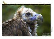 Monk Vulture Carry-all Pouch