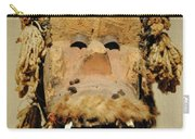 Monkey Of The Tribe Carry-all Pouch