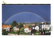 Monkstown, Co Dublin, Ireland Rainbow Carry-all Pouch