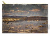 Mono Lake - Impressions Carry-all Pouch