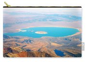Mono Lake - Planet Earth Carry-all Pouch