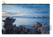 Mono Lake After Sunset Carry-all Pouch