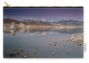 Mono Lake Panorama Carry-all Pouch