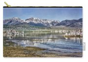 Mono Lake Sierra Carry-all Pouch