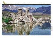 Mono Lake Yosemite Carry-all Pouch