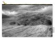 Monochrome Landscape Project 3 Carry-all Pouch
