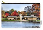 Monroe Falls Park Carry-all Pouch