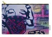 Monroe Gangstah Carry-all Pouch