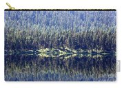 Montana Lake Reflection Carry-all Pouch