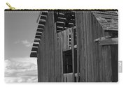 Montana Weathered Barn Carry-all Pouch