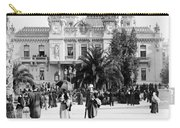Monte Carlo - Casino - C 1898 Carry-all Pouch