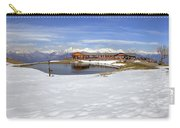 Monte Tamaro - Alpe Foppa - Ticino - Switzerland Carry-all Pouch by Joana Kruse