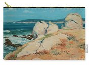 Monterey Coast Carry-all Pouch