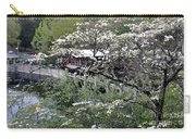Montreat In Spring Carry-all Pouch