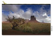 Monument Valley Vista Carry-all Pouch