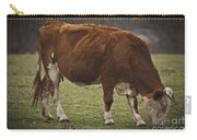 Moo Moo Cow Carry-all Pouch