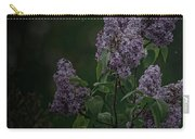Mood Lilac Carry-all Pouch