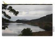 Moody Lake - Ring Of Kerry - Ireland Carry-all Pouch