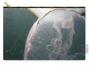 Moon Jelly Rise Carry-all Pouch