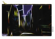 Moon Over Manhattan Carry-all Pouch