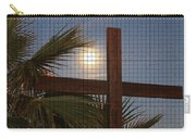 Moon Rising Three Carry-all Pouch