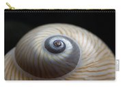 Moon Shell Carry-all Pouch