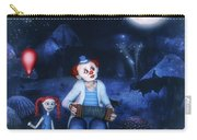 Moon Song Carry-all Pouch
