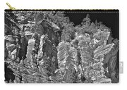 Moonlit Cliffs Carry-all Pouch