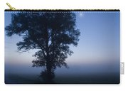 Moonlit Dawn Carry-all Pouch