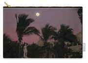 Moonlit Resort Carry-all Pouch