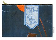 Moonlit Water Carry-all Pouch