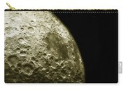 Moons Southern Hemisphere Carry-all Pouch by Science Source