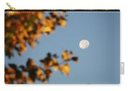 Moonset Morning Carry-all Pouch
