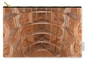 Moorhead Stave Church 20 Carry-all Pouch
