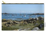 Moorings Iles Chausey Carry-all Pouch