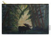 Moose Pond Hideout Carry-all Pouch