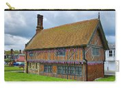 Moot Hall Aldeburgh Carry-all Pouch