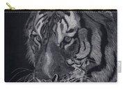Moquito El Tigre Carry-all Pouch