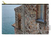 Morcote Carry-all Pouch by Joana Kruse