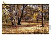 More Fall Trees Carry-all Pouch