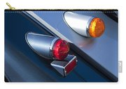 Morgan Plus 8 Tail Lights Carry-all Pouch