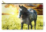 Morisco At Sunset Carry-all Pouch